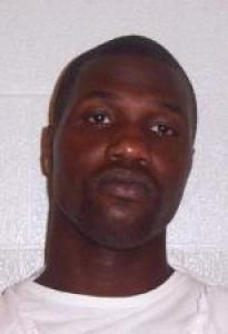 Donta Clark a registered Sex Offender of Arkansas