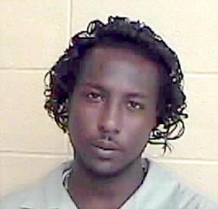 Corey Demetrius Griffin a registered Sex Offender of Arkansas