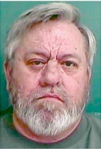 Timothy Joe Johnston a registered Sex Offender of Arkansas