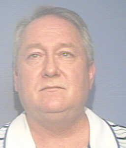 Mark Shannon Mullins a registered Sex Offender of Arkansas