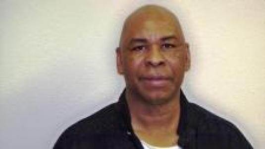 Raheem Omar Alamen a registered Sex Offender of Arkansas