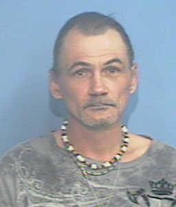Otto Scott Bunn a registered Sex Offender of Arkansas