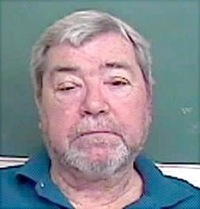 Carl W Young a registered Sex Offender of Arkansas
