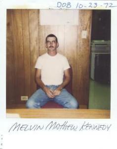 Matthew Melvin Kennedy a registered Sex Offender of Arkansas