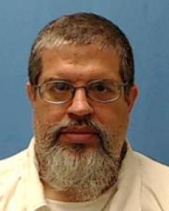 James Patrick Bonner a registered Sex Offender of Arkansas