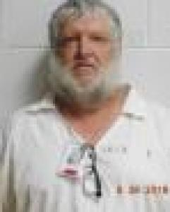 Vernon O Beck a registered Sex Offender of Arkansas