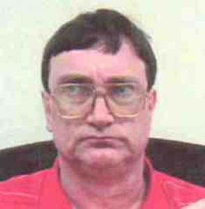 John Allen Maag a registered Sex Offender of Arkansas