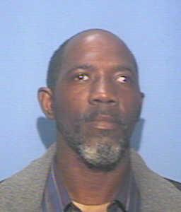 Donald Ray Bonds a registered Sex Offender of Arkansas