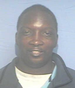 Lucious Thomas a registered Sex Offender of Arkansas