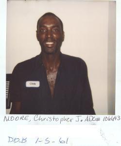Christopher Jerome Moore a registered Sex Offender of Arkansas