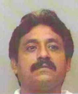 Jesus Ibarra a registered Sex Offender of Arkansas
