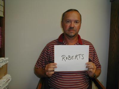 Danny Joe Roberts a registered Sex Offender of Arkansas