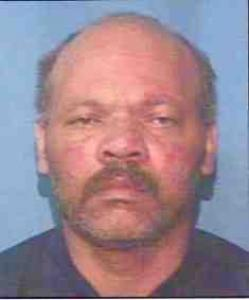Ervin Joseph Thomas Jr a registered Sex Offender of Arkansas