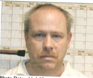 William Morgan a registered Sex Offender of Arkansas