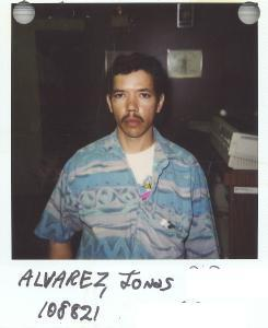 Jonas Robles Alvarez II a registered Sex Offender of Arkansas