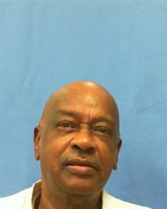 Curtis Harris a registered Sex Offender of Arkansas