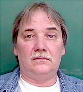 Gregory D Rayborn a registered Sex Offender of Arkansas