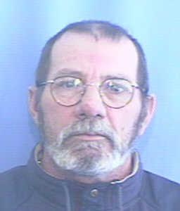 Larry Simpson Junior a registered Sex Offender of Arkansas
