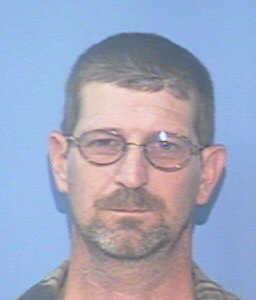 Donnie Glen Barkhimer a registered Sex Offender of Arkansas