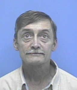 Kevin Charles Newby a registered Sex Offender of Arkansas