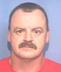 Marshall Heath Armstead a registered Sex Offender of Arkansas
