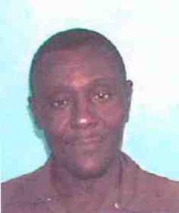 Bennie Brown a registered Sex Offender of Arkansas