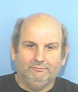 sandy tolbert sex offender in Little Rock