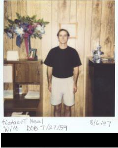 Robert Ellsworth Neal Jr a registered Sex Offender of Arkansas