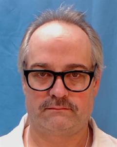 Jeffery Allen Gifford a registered Sex Offender of Arkansas