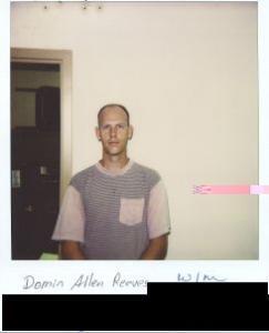 Domin Alan Reeves a registered Sex Offender of Arkansas
