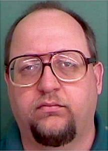 David Wayne Shelton a registered Sex Offender of Arkansas