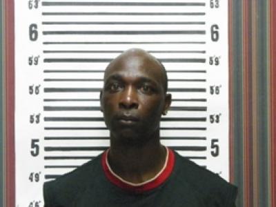 Daniel Ray Herred a registered Sex Offender of Arkansas