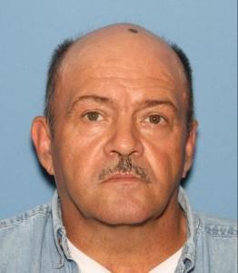 Alvis Joe Mills a registered Sex Offender of Arkansas