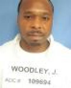 Jared Ian Woodley a registered Sex Offender of Arkansas