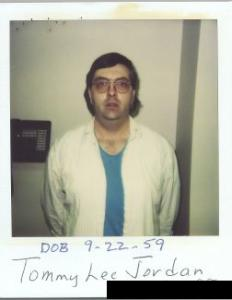 Tommy Lee Jordon a registered Sex Offender of Arkansas