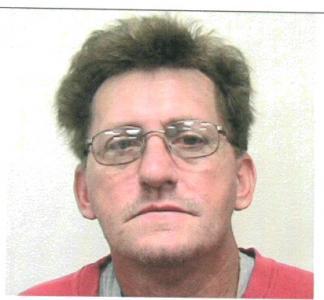 Thomas John Stender a registered Sex Offender of Arkansas