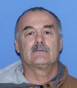 Joe Lee Defrates a registered Sex Offender of Arkansas