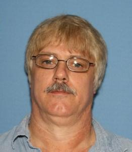 Robert Allen Borders a registered Sex Offender of Arkansas