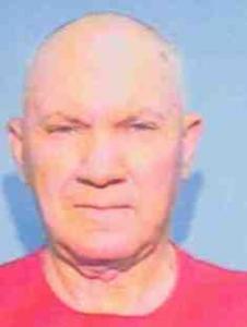Calvin Ray Thomas a registered Sex Offender of Arkansas