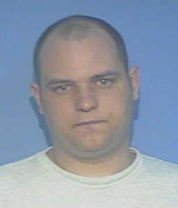 Joseph Brian Naylor a registered Sex Offender of Arkansas