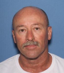 David Lee Collins a registered Sex Offender of Arkansas