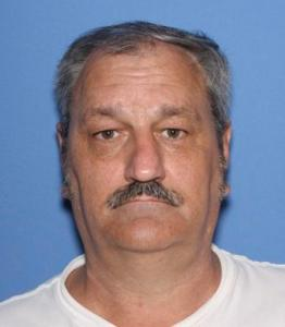 Paul Wayne Cozad a registered Sex Offender of Arkansas