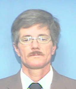 Paul Edmond Decker a registered Sex Offender of Arkansas