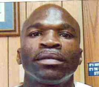 Charles Lamar Benton a registered Sex Offender of Arkansas