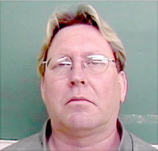 Mark Charles Bursic a registered Sex Offender of Arkansas