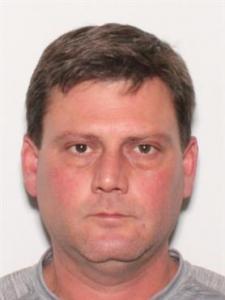 David Allen Jackson a registered Sex Offender of Arkansas