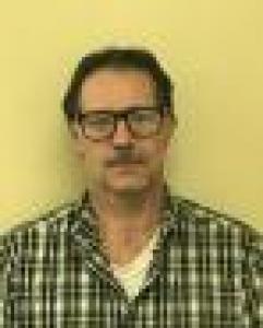 Vincent Edward Gabbard a registered Sex Offender of Arkansas