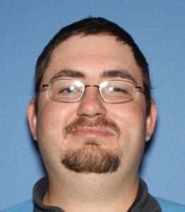 Kenneth John Lewis III a registered Sex Offender of Arkansas