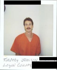 Timothy Lee Jamison a registered Sex Offender of Arkansas