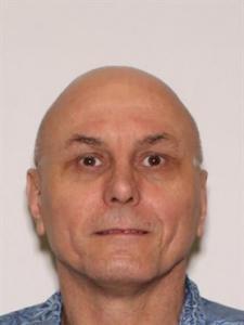 James Edward Frazier Jr a registered Sex Offender of Arkansas